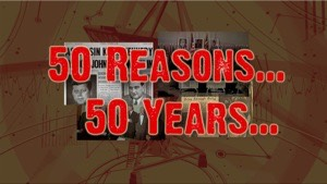 50 reasons title card